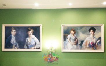 Репродукции картин купить Луганск